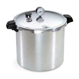 Presto 01781 23 Quart Pressure Canner and Cooker Extra large