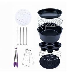 13PCS Pressure Cooker Accessories Set Compatible with Instan