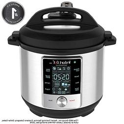 Instant Pot 60 Max 6 Quart Multi-use Electric Cooker with 15