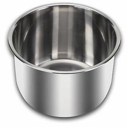 Instant Pot 6L6.33qt Stainless Steel Inner Pot with 3-ply Bo