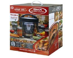 TRISTAR PRODUCTS 6WT PWR Press Cooker PPC