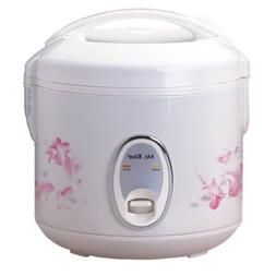 Sunpentown SC-0800P 4-Cup Rice Cooker