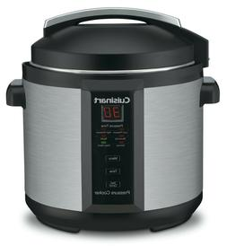 Cuisinart CPC600 1000W Electric Pressure Cooker NEW in box