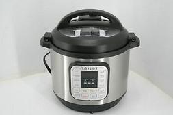 Instant Pot Duo 7 in 1 Electric Pressure Cooker Slow Cooker