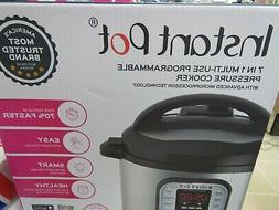 Instant Pot Duo 80 - 7-in-1  Electric Pressure Cooker