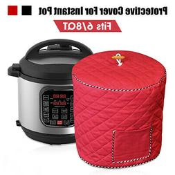 Dust Proof Cover For 6/8QT Instant Pot Electric Pressure Coo