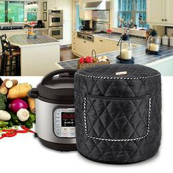 Dust Proof Cover Instant Pot Electric Pressure Cooker Large