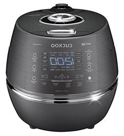 Cuckoo CRP-DH06 Crp-DHSR0609FD Electric Pressure Rice Cooker