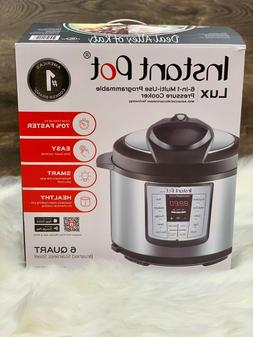 Instant Pot Electric Pressure Cooker Best Instant Pot 6 Qt 6