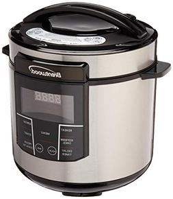 Brentwood EPC-626 Pressure Cooker.