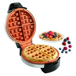 Starfrit 331053 024705-004-0000 Eco Copper Electric Waffle M