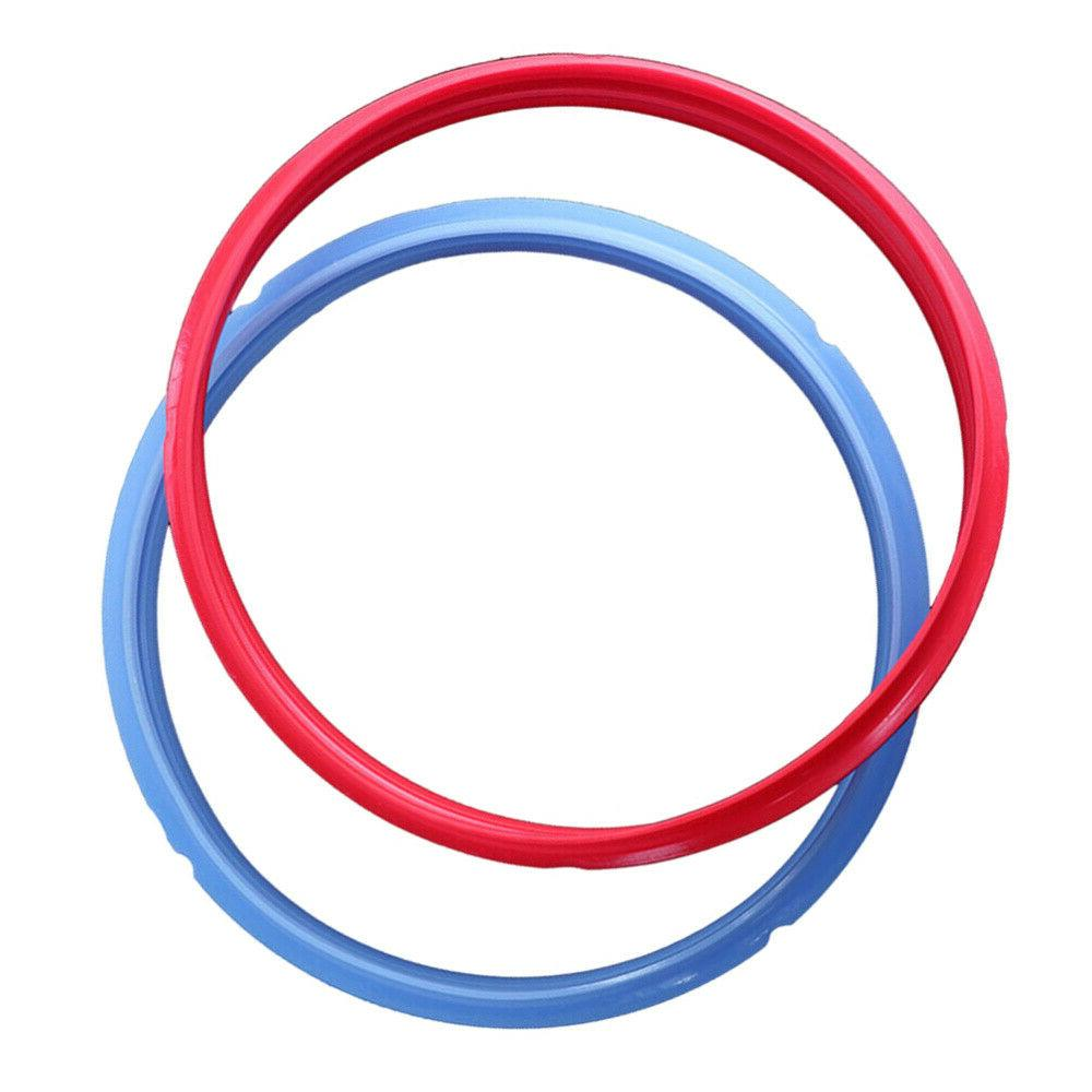 3Pcs Pressure Cooker Sealing Rings Utility Electric Pressure