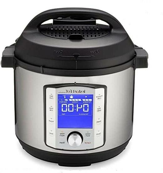 NEW Duo Plus Electric Cooker