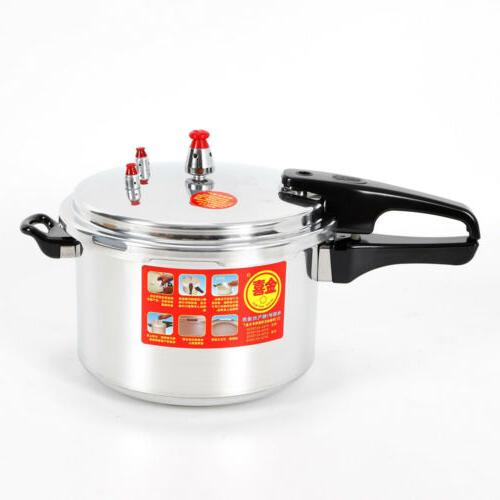 Pressure Cooker Pot Gas Electric Fast