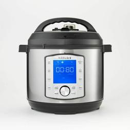 NEW Instant Pot 10-in-1 Duo Evo 6 qt. Plus Programmable Elec