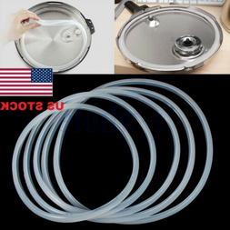 US Replacement Rubber Electric Pressure Cooker Parts Sealing