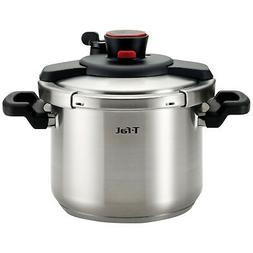 Pressure Cooker Pot Induction Gas Electric Stove Kitchen Ste