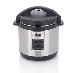 Fagor PREMIUM Pressure Cooker and Rice Cooker