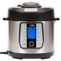 Power Quick Pot  37 in1 Multi- Use Programmable Pressure Coo